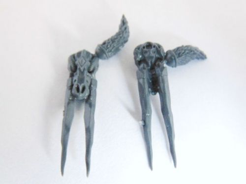 wulfon frost claws (pack leader)